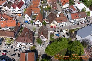 Luftfoto Ditzingen mobil