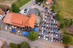 Eventfoto, Luftbild Rutesheim, Stuttgart und Umgebung