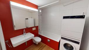Wohnung in 2502 Biel/Bienne BE