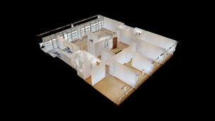 Apartement in Meyrin/GE