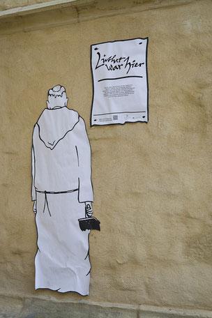 Die Lutherstadt Eisleben ist der Geburts- und Sterbeort des Reformators Martin Luther