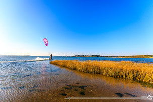 Mathilde Geron Habitat Plus Kitesurf F-one