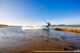 Mathilde Geron Habitat Plus Stand up Paddle F-one