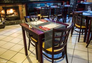 Photographe Restaurant Guérande