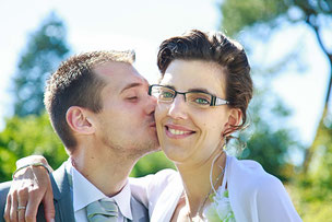 Photographie mariage Herbignac
