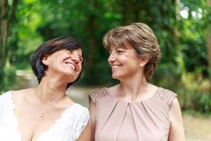 Photographe mariage le pouliguen