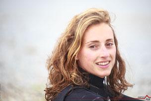 Portrait Mathilde Geron ambassadrice Habitat Plus