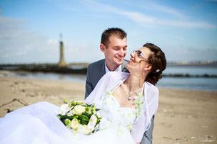Photographe mariage  Saint Marc sur mer