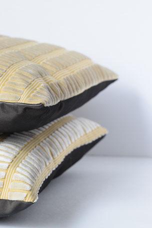 Kissenhülle Sahara 2er Set, 30 x 60 cm, Bezug, Kissen, Pillow, Kissenhüllen, Wohnaccessoires, Einrichtung, Wohnen, Wohntextilien, Couchkissen, Dekokissen, Unikate, Unikat, Einzelstück