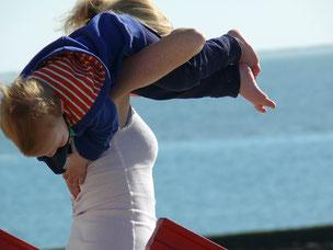 Osteopathie für Frauen, Babys & Kinderosteopathie im München und Augsburg