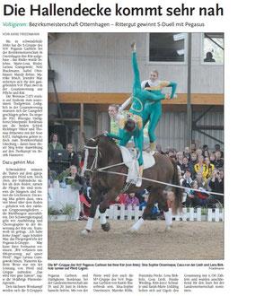 Leine-Zeitung 11.05.2010