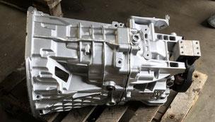 Mercedes Sprinter Reparatur Austausch