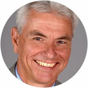 Hans-Lothar Busch, Spezialist für die Akquisition von Industrie-Projekten