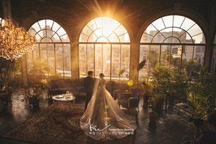 The Bride Studio (ザ・ブライドスタジオ )
