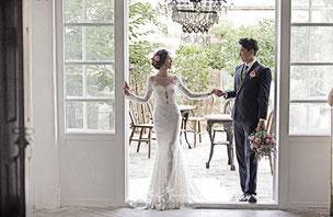 Odette Wedding Studio(オデットウェディングスタジオ)