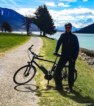 Radfahren im Westerwald