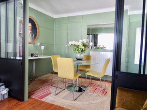 Appartement Saint Nazaire SD 210