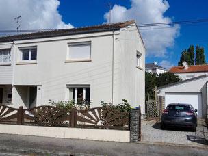 Maison Saint Nazaire 153.000,00€ SD 118