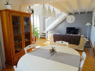 Appartement vendu en 93 jours par l'agence (SD 058)