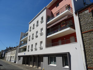 Appartement Saint Nazaire SD 286