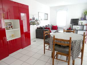 Appartement Saint Nazaire 117.000,00€ SD 269