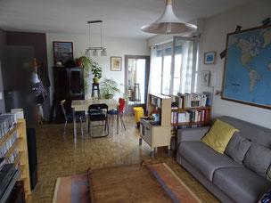 Appartement Saint Nazaire SD 311