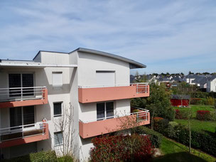 Appartement Trignac 83.000,00€ SD 180