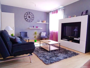 Appartement Saint Nazaire SD 030