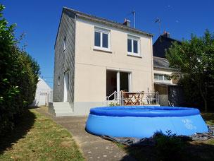 Maison Saint Nazaire SD 268