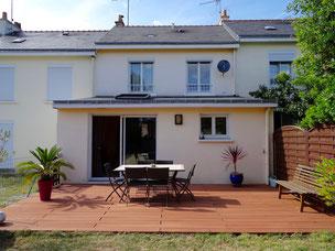 Maison Saint Nazaire 192.500,00€ SD 132