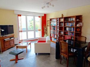 Appartement vendu en 102  jours par l'agence (SD 051)