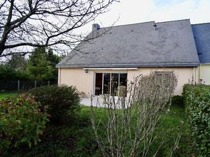 Maison Saint Nazaire SD 279