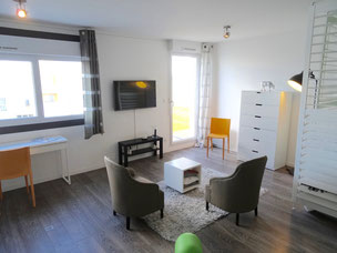 Appartement Saint Nazaire 76.000,00€ SD 093