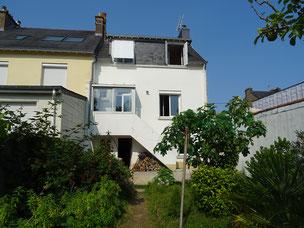 Maison Saint Nazaire SD 290