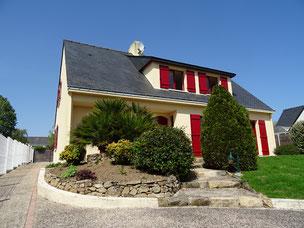 Maison Saint Nazaire SD 261
