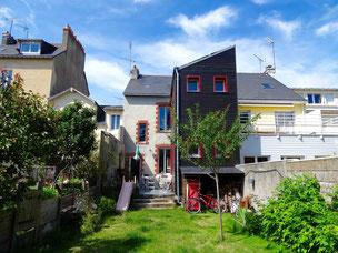Maison Saint Nazaire 237.500,00€ SD 045