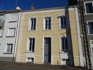 Maison Saint Nazaire 393.000,00€ SD 207