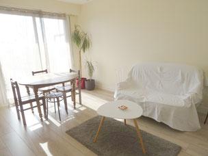 Appartement vendu en 10 jours par l'agence (SD 009).
