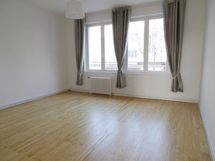 Appartement Saint Nazaire SD 126
