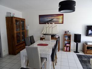 Appartement Saint Nazaire SD 295