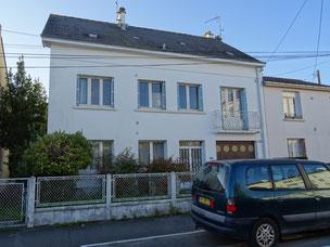 Maison Saint Nazaire SD 306