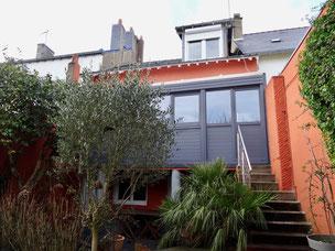 Maison Saint Nazaire SD 165