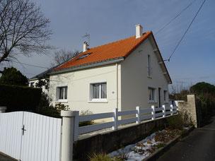 Maison Saint Nazaire 310.000,00€ SD 304
