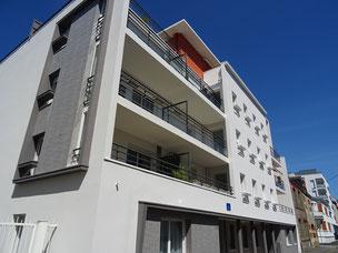Appartement Saint Nazaire 145.000,00€ SD 286