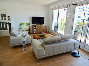 Appartement Saint Nazaire 217.500,00€ SD 228