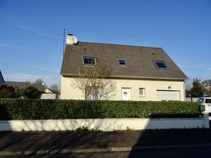 Maison Saint Nazaire SD 277