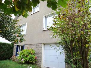 Maison Saint Nazaire SD 151