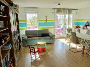 Appartement Saint Nazaire 155.000,00€ SD 212
