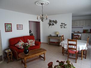 Appartement Saint Nazaire SD 307