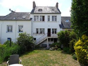 Maison Saint Nazaire SD 293
